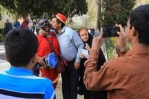 نوروزگاهها راهی برای توسعه گردشگری در سمنان است