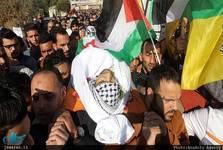 عکس/ تشییع پیکر شهدای «روز خشم»