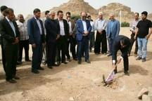 عملیات آبرسانی به 26 روستای گتوند آغاز شد