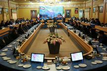 همایش حمایت از تولید و اشتغال در مناطق روستایی در زنجان برگزار شد
