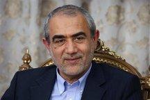 دانشگاه تبریز از ظرفیتهای ارزشمند آذربایجانشرقی است