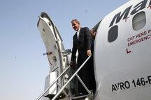 معاون اول رییس جمهور دوشنبه به خوزستان سفر میکند