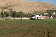 اماکن و سالن های ورزشی استان برای اسکان دراختیار زلزله زدگان قرار دارد