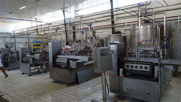 11 واحد صنایع تبدیلی و تکمیلی کشاورزی در کرمانشاه ایجاد شد