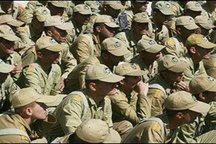 سربازان فراری دیگر زندانی نمی شوند