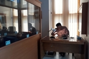 خانه کلبادی ساری میزبان 75 اثر هنر سنتی