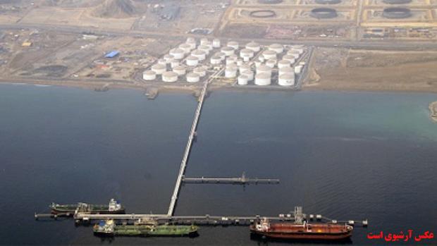 وقوع انفجارهای مهیب در بندر الفجیره/ دولت امارات: به 4 کشتی تجاری در آب های منطقه ای مان حمله شده است