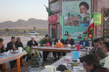 ۶۰۰ برنامه فرهنگی و معنوی در خمین پیش بینی شده است