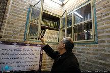 تهرانگردی مسجد جامعی در منطقه 11/ ایجاد پیادهراه فرهنگ از تئاتر شهر تا تالار وحدت