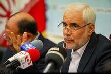 استاندار: یک هزار و 300 طرح در اصفهان به بهره برداری می رسد