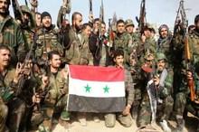 آغاز فروپاشی جبهه النصره در سوریه در سایه پیشروی ارتش