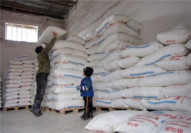 کمبود آرد در شهرستان های جنوب شرق تهران وجود ندارد