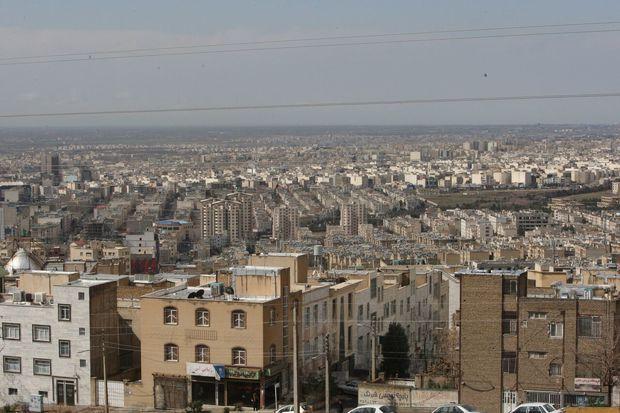 کردستانیها امسال ۲۲۴ روز هوای پاک تنفس کردند