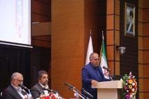 رئیس شورای اسلامی: سفرهای استاندار موجب امیدواری مردم شد