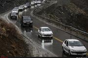 شناسایی57 نقطه حادثهخیز در راههای استان تهران  شرق تهران حادثهخیزترین نقاط استان