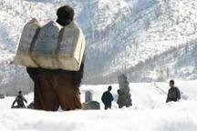 کولبرهای کشته شده در سردشت به روایت خانوادههایشان