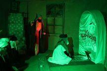 24 هزار نفر از نمایشگاه غدیر تا قدر بازدید کردند