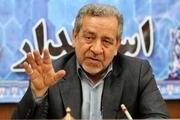 استاندار اصفهان: حل مساله آب با چالش های سیاسی و اجتماعی روبه رو است