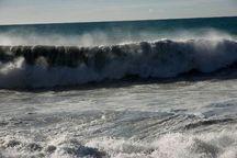 هواشناسی پیش بینی ارتفاع موج تا 2متر را در خلیج فارس کرد
