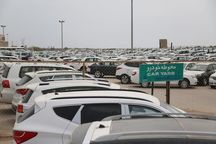 مرخصی خودروهای اروندی به ۲ماه افزایش یافت