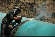 معاون استاندار خوزستان: تعمیر لوله طرح غدیر امروز پایان می یابد