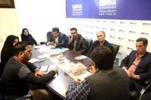 میزگرد «نقش نشاط در توسعه» در ایرنا سمنان برگزار شد