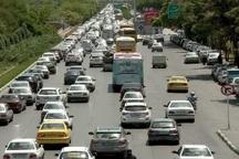 مازندران رتبه چهارم ترددهای نوروزی کشور را دارد