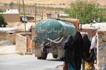 مشکل آبرسانی سیار و طرح انتقال آب به روستاهای تفت بررسی شد
