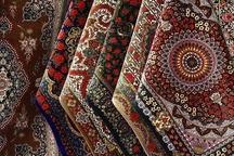 همایش ملی فرش دستباف در شهرکرد برگزار شد