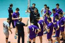دعوت سه والیبالیست گلستان به تیم ملی نوجوانان