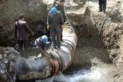یک مسئول: 40 درصد شبکه توزیع آب استان تهران نیاز به اصلاح دارد