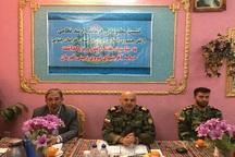 150 عنوان برنامه هفته ارتش در خراسان جنوبی اجرا می شود