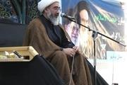 امام جمعه بوشهر:زندگی شهید ابوتراب عاشوری بر پایه تقوی استوار بود
