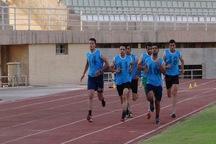 داوران فوتبال یزد در آزمایش فیفا شرکت کردند