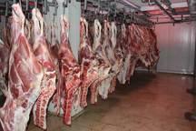 15 هزار تن مازاد تولید گوشت در اردبیل داریم