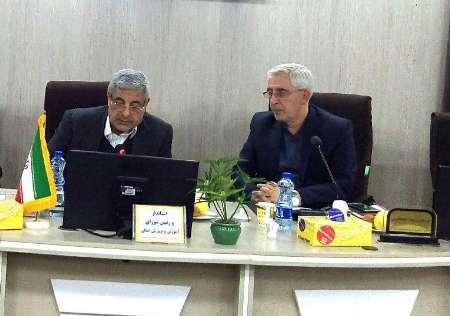 پیگیر تزریق بودجه به آموزش و پرورش آذربایجان غربی هستیم
