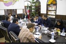 دهدار: برزگرزاده به اعضای شورا تهمت میزند  توسلی: تغییر نام فرودگاه بوشهر، حرکت فرهنگی جالبی نبود