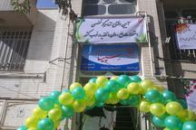 چند طرح اجتماعی با حضور رییس سازمان بهزیستی در کرمانشاه افتتاح شد