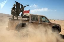 انهدام پایگاه استراتژیک داعش در شرق حلب