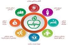 طرح تحول نظام سلامت، مرهمی بر زخم بیماران نیازمند