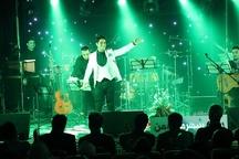 مردم ما موسیقی را بسیار حرفهای میشنوند  اجرای کنسرت در تمام دنیا هدف و آرزوی بزرگ من است