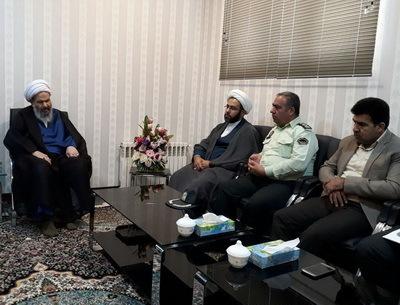 امام جمعه کاشان: بهره برداری از منابع طبیعی نیازمند عزم ملی است