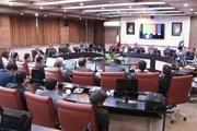هیات رئیسه شورای اسلامی شهر همدان انتخاب شدند
