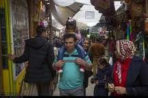 شمار گردشگران نوروزی به گیلان افزایش می یابد
