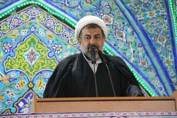 آتش زدن کنسولگری، نقشه دشمنان مردم ایران و عراق است