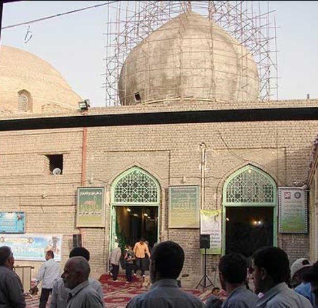 310 هزار مسافر نوروزی از امامزادگان کرمان بازدید کردند