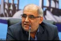 استاندار زنجان: صنایع دستی کشور ظرفیت ایجاد250 هزار فرصت شغلی را دارد