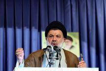نماینده مجلس هم تراز با سیاستهای گام دوم انقلاب انتخاب شود