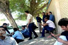 پنج نفر از کارگران بازداشتی گروه ملی آزاد شدند