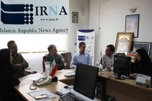 چالش های حرفه خبرنگاری در یزد
